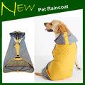 Iyi- satış nefes pet yağmurluklar ve su geçirmez köpek giysileri