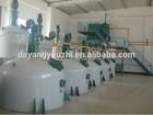 10-50T/D sunflower oil production equipment