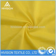 In Season Personality plain cloth t shirts fabric wholesale