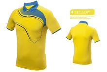 eco-friendly high quality men's polo t shirts