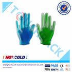 Reusable PVC GEL Pack Hot Cold Therapy ,cold therapy gloves