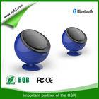 Good sound mini wireless portable bluetooth car amplifier