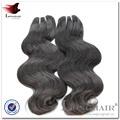Padrão de comprimento 10-36 polegadas full cutículas bodywave hairpiece de longo encaracolado