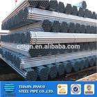 astm a500 galvanized steel pipe gr.a gr.b gr.c grade b