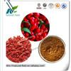 goji extract natural powder at factory price