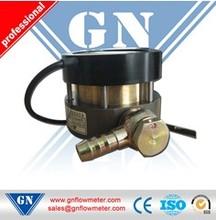 CX-FCFM fuel consumption flow meter\analog flowmeter