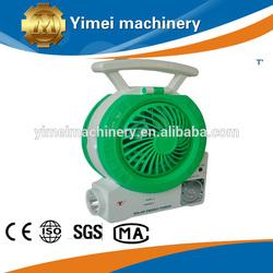 mini solar fan,able fan