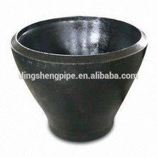carbon steel A234 WPB B16.9 con /ecc reducer sch20/ sch80