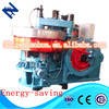 China Alibaba small brick machine MYZ-280-8 manual press brick making machine Worthy investment Construction equipments