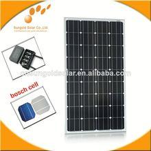 China Manufacturers 2000 watt solar panel