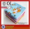 Custom logo 100% cotton handkerchief