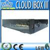 HOT enigma 2 linux OS satellite tv receptor cloud ibox 3 fee iptv digital tv satellite tv receiver cloud box iii