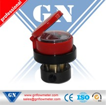 CX-FCFM fuel consumption flow meter\liquid flow measurement