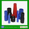 High temperature silicone rubber auto hose