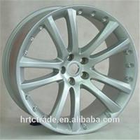 20 inch Replica rim for JAGUAR