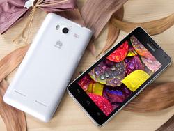 Original brand new huawei u9508 honor 2 huawei dual sim mobile phone
