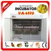 Good price solar chicken incubator thermostat incubator controller for selling VA-4576