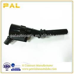 Car Ignition system, DG508 FORD F150 Lincoln Mercury 4.6L 5.4L V8 6.8L V10 B267 Ignition Coil on Plug