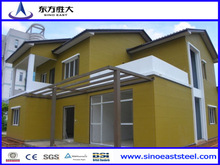 Promotion Price!!! prefabricated house prefabricated steel structure poultry house