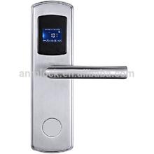 New hotel room door lock (easy for programming)