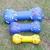 2014 New Wholesale Manufacturer Dog Toy Rubber Bones
