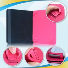 High quality PU Leather handbag case for samsung galaxy tab p7500