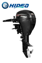 Stable performance outboard marine engine for sale