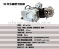 Loncin motor de 110cc 125cc 150cc 160cc 200cc 250cc motores