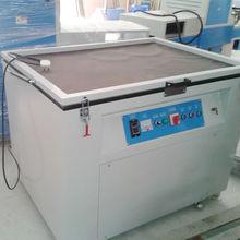 UV tube Exposure Machine for Screen Printing Industry