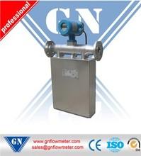 CX-CMFI coriolis mass flow meter\agitator viscous fluid mixing equipment