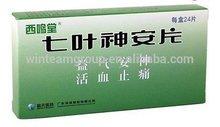 Qiye Shen'an Tablets