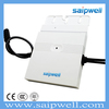 SAIP/SAIPWELL New Energy Solar Grid Tie Micro Inverter Frequency Inverter For Single Phase Motor