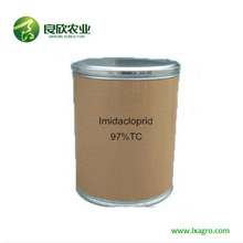 China Manufacturer Pesticide Insecticide Imidacloprid 97%Tech 10%WP 20%SL For Farmers