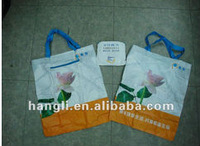 Tyvek brand shopping bags with new style