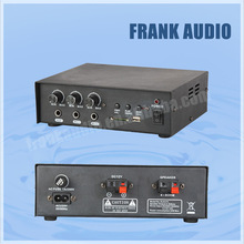 Widely Used Hot Sales 12V Car Amplifier With Remote Control