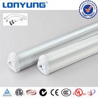 supplier t8 led light 2 feet 3 feet Good price t8 integrated fluorescent tube lamp