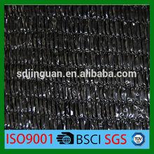 definitely HDPE material knitted flat yarn fabric shade net