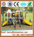 Muti funzionale parco giochi esterno set, parco giochi attrezzature per i bambini, grande parco giochi per bambini attrezzature jmq-p032b