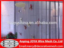 curtain separation JOYA Decorative wire mesh