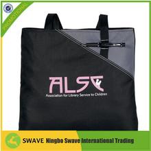 Hot sale silver tote bag