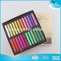12 24 pcs pcs 36 piezas de alta calidad de aceite de arte suave de colores pastel conjunto
