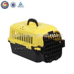 Wholesale pet cage cat cage plastic dog kennel