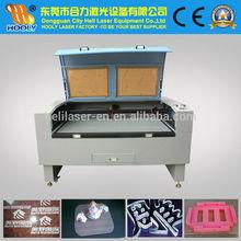 fashion acrylic clutch bagslaser cutting machine