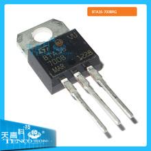 original DIP flash ic programmer BTA16-700BRG