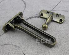 New style standrard zinc alloy door slam prevention guard