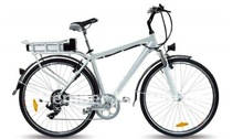 simino New power electric bicycle two wheels