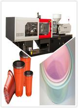 plastic injection molding machine Semi & full auto170 ton with servo motor