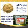 Coconut Flavor Seasoning Powder