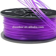 3mm PLA 3D Printer Filament ABS filament PLA filament 1.75mm 3mm 28 colors 1kg 0.5kg 2kg 5kg /spool, reels
