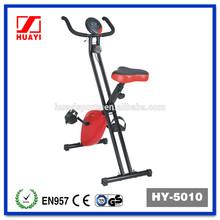 Hot Sell Exercise Fitness Equipment Folding Bike Fitness OEM